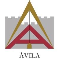 Concurso de diseño logotipo para el grupo de colegios de aparejadores y arquitectos técnicos con ciudades patrimonio