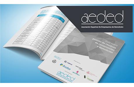 Guía sobre gestión de residuos de construcción y demolición