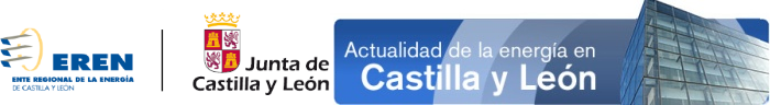 APP EREN JCyL (La nueva aplicación de información energética para los ciudadanos de Castilla y León)
