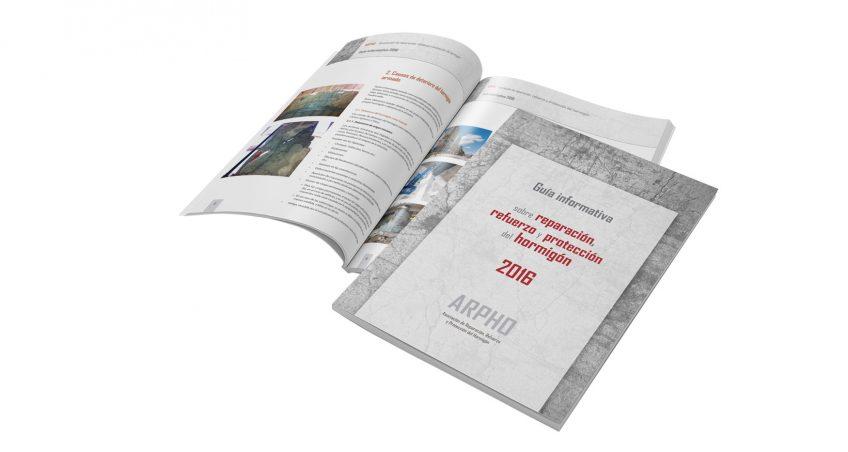 Documentación Guías de ARPHO