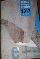 Nuevo libro en la biblioteca del Colegio: PRECIO DE LA CONSTRUCCIÓN CENTRO 2017