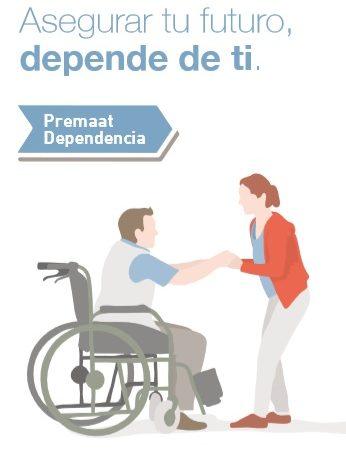 Premaat lanza un seguro de Dependencia