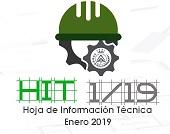 Hoja de Información Técnica HIT 1/19 – Enero