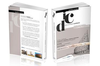 Diccionario Ilustrado: Inmobiliaria y Construcción