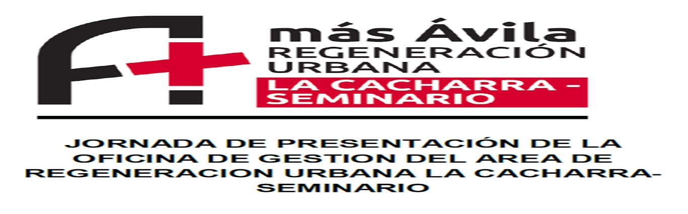 A.R.U (Área de regeneración urbana)