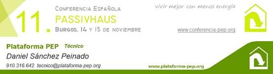 Burgos acoge a expertos internacionales en construcción sostenible  del 13 al 16 de noviembre