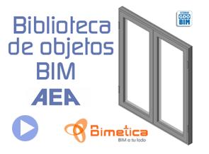 Biblioteca BIM