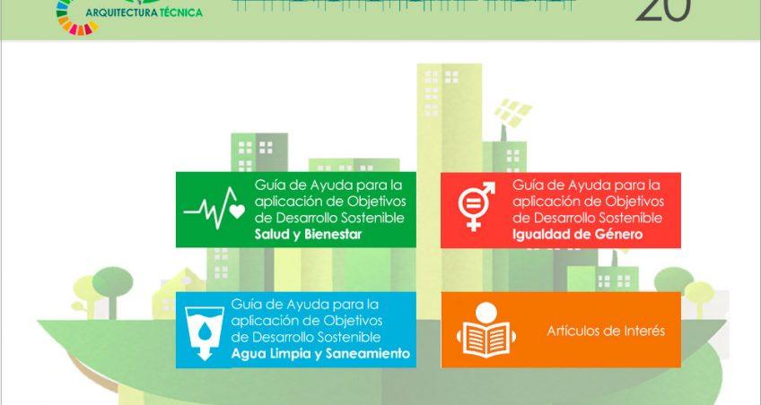 Ecoedifica 3/20 – Boletín de Sostenibilidad y Medio Ambiente