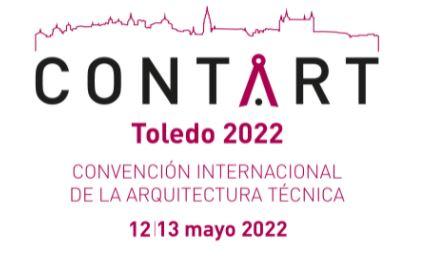Lanzamiento web: CONTART 2022 Toledo