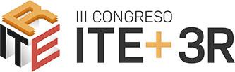 III Congreso ITE+3R, que se celebra los próximos 18 y 19 de octubre en Ávila